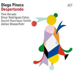 DIEGO PINERA Despertando