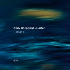 ANDY SHEPPARD Romaria