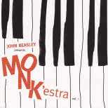 Presents MONK`estra