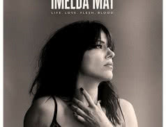 <span>IMELDA MAY</span> Life.Love.Flesh.Blood