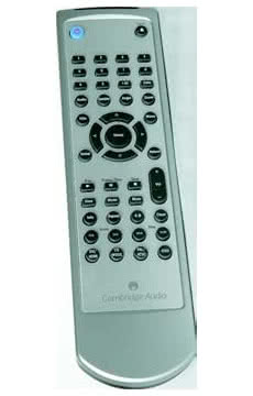 CAMBRIDGE AUDIO AZUR DVD89
