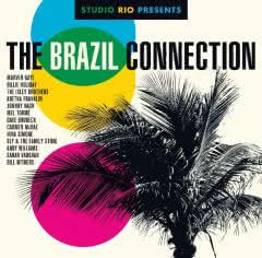 """Studio Rio Presents: The Brazil Connection"" -premiera w czerwcu"