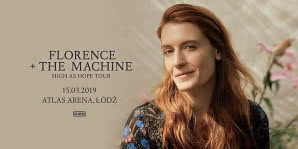 Florence And The Machine w marcu w Łodzi