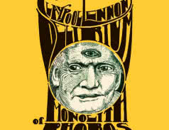 <span>THE CLAYPOOL LENNON DELIRIUM</span> Monolith of Phobos