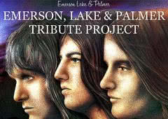 Emerson, Lake & Palmer Tribute Project ponownie w Progresji