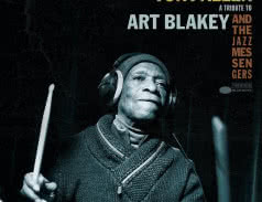 <span>TONY ALLEN</span> A Tribute to Art Blakey and the Jazz Messengers