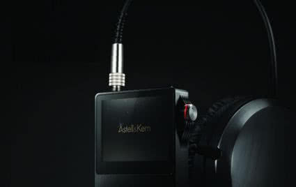Iriver Astell&Kern Ak120 - upgrade