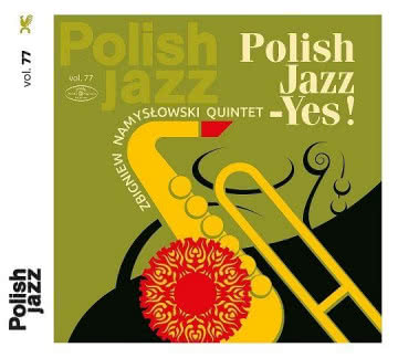 Polish Jazz – Yes!