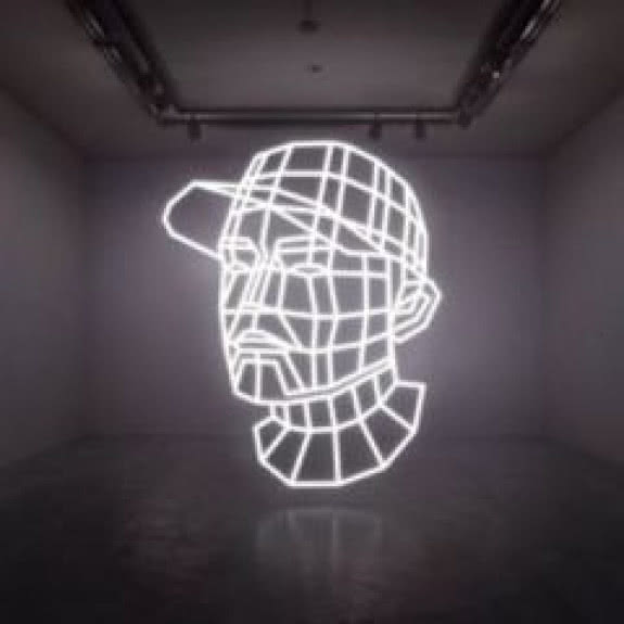 <span>DJ SHADOW</span> Reconstructed: Best Of DJ Shadow