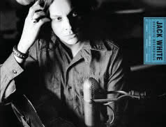 <span>JACK WHITE</span> Acoustic Recordings 1998-2016