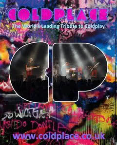 Coldplace: tribute Coldplay w Polsce
