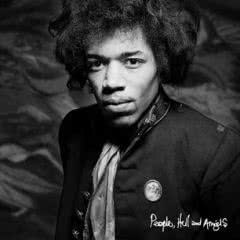 "Jimi Hendrix:  ""People, Hell and Angels"""