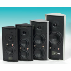 CORNERED AUDIO  C3 / C4 / C5 / C6
