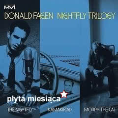 DONALD FAGEN Nightfly Trilogy