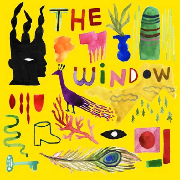 <span>CECILE MCLORIN SALVANT</span> The Window