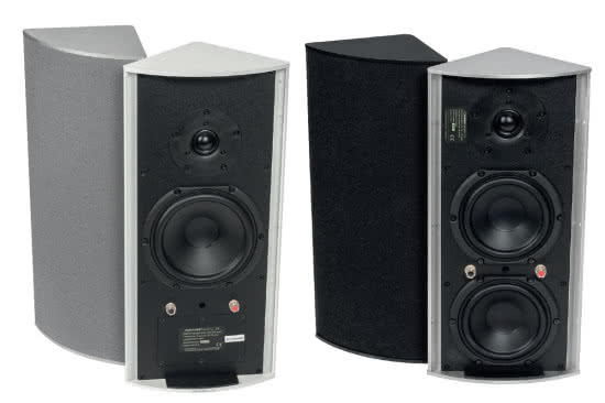 Cornered Audio C5/C6