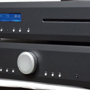 MUSICAL FIDELITY M3CD + M3i