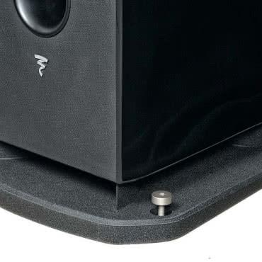 FOCAL Aria 948 - Zespoły głośnikowe | Testy w Audio com pl