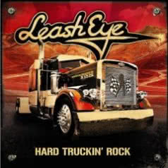 LEASH EYE Hard Truckin`Rock