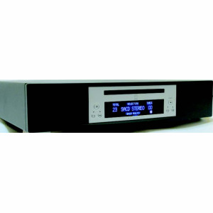 LINN Products UNIDISK 1.1