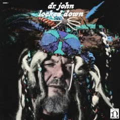 DR. JOHN Locked Down