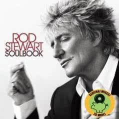 ROD STEWART Soulbook