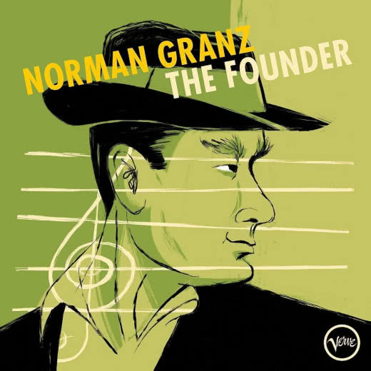 NORMAN GRANZ The Founder