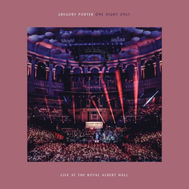 One Night Only. Live At The Royal Albert Hall