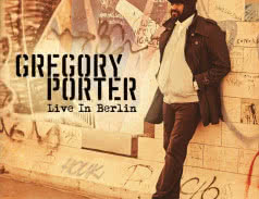 <span>GREGORY PORTER</span> Live in Berlin