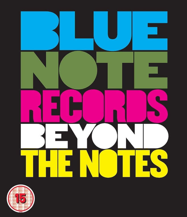 Blue Note Records. Beyond The Notes