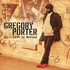 GREGORY PORTER Live in Berlin