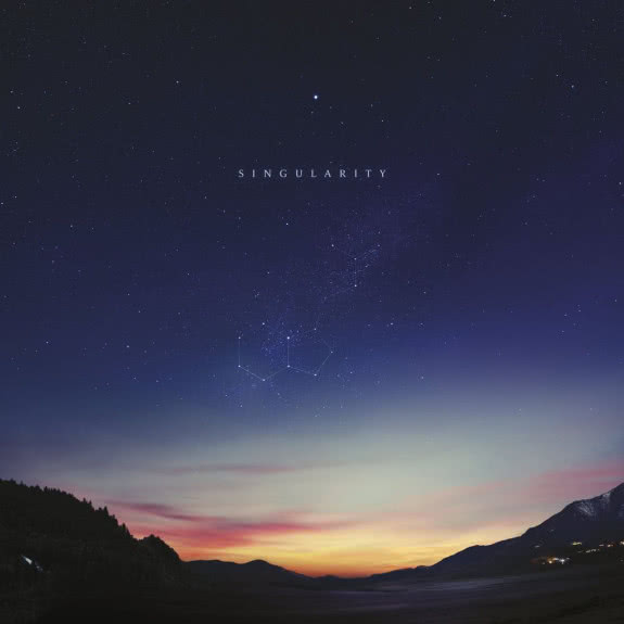 <span>JON HOPKINS</span> Singularity