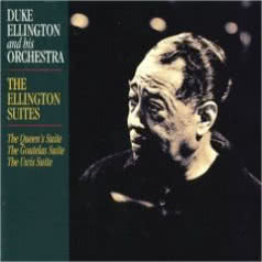 DUKE ELLINGTON ORCHESTRA The Ellington Suites