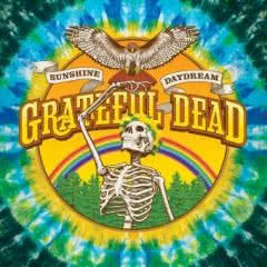 """Sunshine Daydream..."" Greatful Dead na CD i DVD"