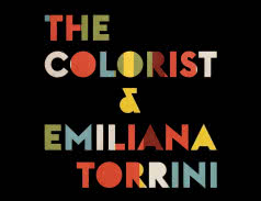 <span>THE COLORIST & EMILIANA TORRINI</span> The Colorist &amp; Emiliana Torrini