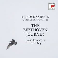 LEIF OVE ANDSNES Mahler Chamber Orchestra The Beethoven Journey Piano Concertos Nos. 1 & 3