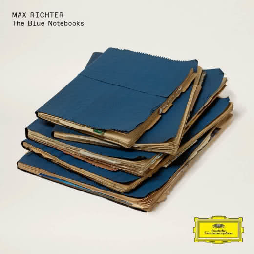 MAX RICHTER The Blue Notebooks