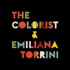 THE COLORIST & EMILIANA TORRINI The Colorist & Emiliana Torrini