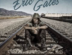 <span>ERIC GALES</span> Middle of the Road