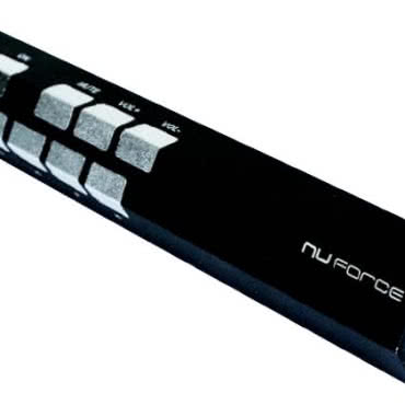 NUFORCE P9+REFERENCE 9SE V2