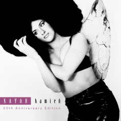 KAYAH Kamień - 20th Anniversary Edition