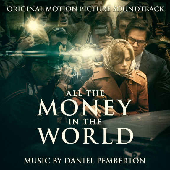 <span>DANIEL PEMBERTON </span> All the Money in the World