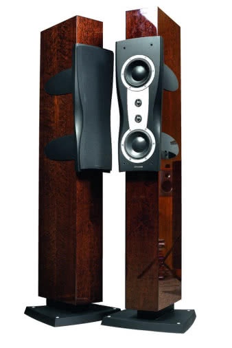 Dynaudio Confidence Signature 2.