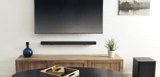 Soundbar 4K Ultra HD JBL Bar 3.1