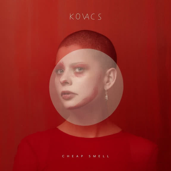 <span>KOVACS</span> Cheap Smell
