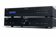 VELA AUDIO CD+AMP