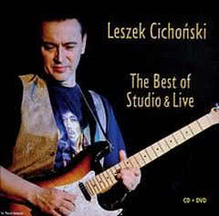 The Best Of Studio & Live