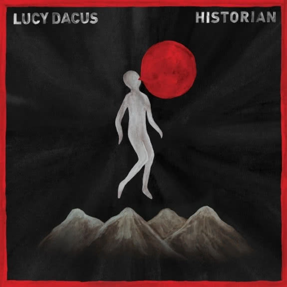 <span>LUCY DACUS</span> Historian
