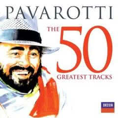 """Pavarotti The 50 Greatest Tracks"": premiera w październiku"
