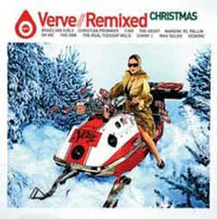 Verve/ Remixed Christmas